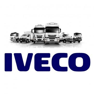 Elemente caroserie OE IVECO - NEW EUROCARGO - cod OE 504049814, 504027620,  - ITC/181
