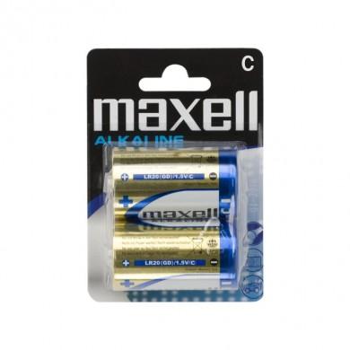 Baterie tip BabyC • LR14Alkaline • 1,5 V