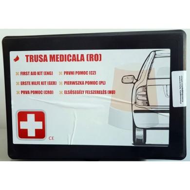 Trusa medicala de prim ajutor (Auto Categoria B) -  FE6013.000.01