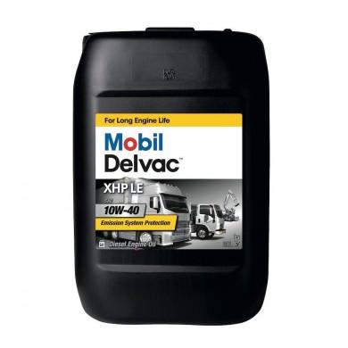 Ulei motor Camioane MOBIL Delvac XHP LE 10W-40 20L