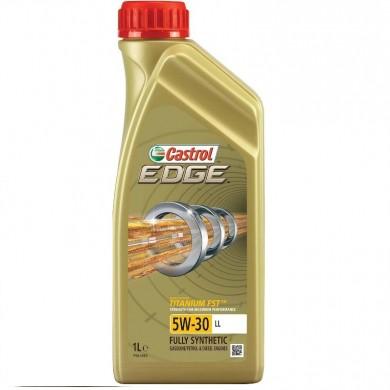 Ulei motor CASTROL EDGE FST 5W-30 1L