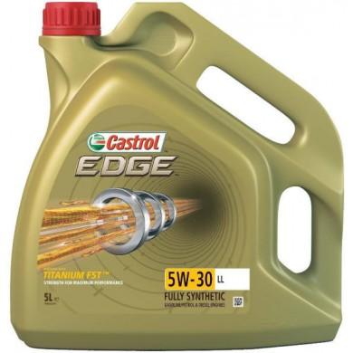 Ulei motor CASTROL EDGE FST 5W-30 5L
