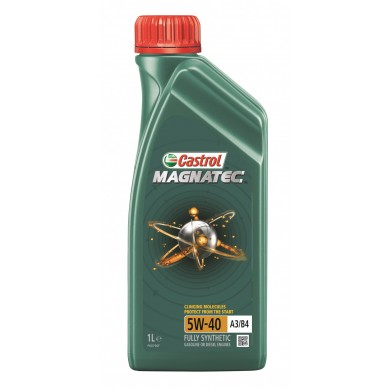 Ulei motor CASTROL MAGNATEC A3/B4 5W-40 1L