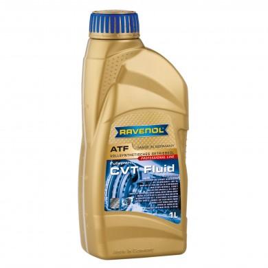 Ulei Transmisie RAVENOL CVT Fluid 1L