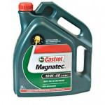 Ulei motor CASTROL MAGNATEC A3/B4 10W-40 5L