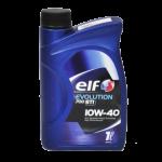 Ulei motor ELF COMPETITION STI (EVOLUTION 700) 10W-40 1L