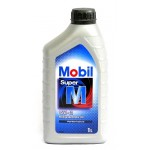 Ulei motor MOBIL SUPER M 15W-40 Benzina 1L