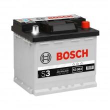 ACUMULATOR BOSCH S3 0092S30020 - 45Ah 400A