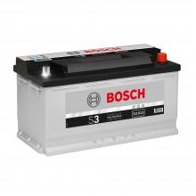ACUMULATOR BOSCH 0092S30130 - S3 90Ah 720A