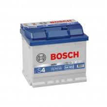 ACUMULATOR BOSCH 0092S40020 - S4 52Ah 470A