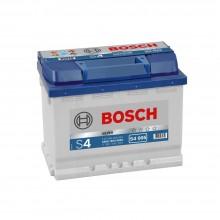 ACUMULATOR BOSCH 0092S40050 - S4 60Ah 540A