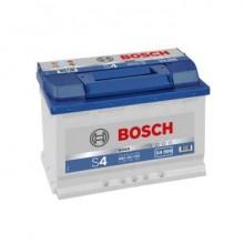 ACUMULATOR BOSCH 0092S40080 - S4 74Ah 680A