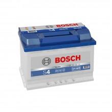 ACUMULATOR BOSCH 0092S40090 - S4 74Ah 680A