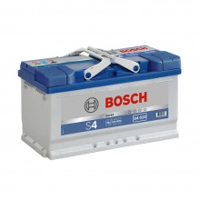 ACUMULATOR BOSCH 0092S40100 - S4 80Ah 740A
