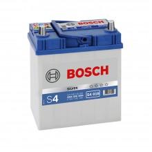 ACUMULATOR BOSCH 0092S40180 - S4 40Ah 330A