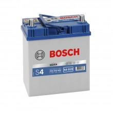 ACUMULATOR BOSCH 0092S40190 - S4 40Ah 330A