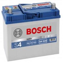 ACUMULATOR BOSCH 0092S40200 - S4 45Ah 330A