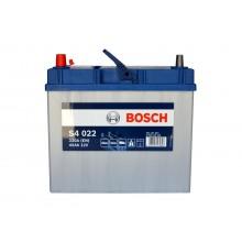 ACUMULATOR BOSCH 0092S40220 - S4 45Ah 330A