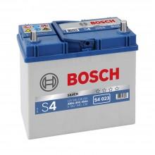 ACUMULATOR BOSCH 0092S40230 - S4 45Ah 330A