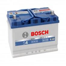 ACUMULATOR BOSCH 0092S40260 - S4 70Ah 630A
