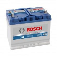 ACUMULATOR BOSCH 0092S40270 - S4 70Ah 630A