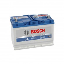 ACUMULATOR BOSCH 0092S40280 - S4 ASIA 95Ah 830A