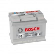 ACUMULATOR BOSCH 0092S50040 - S5 61Ah 600A