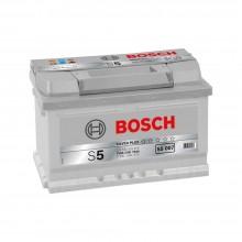 ACUMULATOR BOSCH 0092S50070 - S5 74Ah 750A