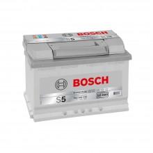 ACUMULATOR BOSCH 0092S50080 - S5 77Ah 780A