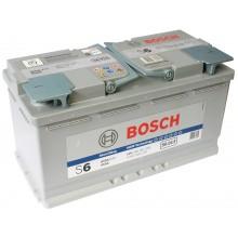 ACUMULATOR BOSCH 0092S60130 / 0092S5A130 AGM 95Ah 850A