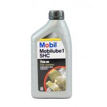 Ulei cutie viteze MOBIL MOBILUBE 1 SHC 75W-90 1L