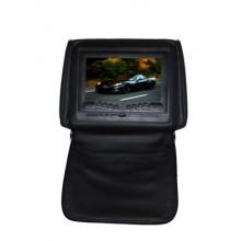Tetiera 7 inch PNI-HM700A-B negru cu fermoar