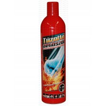 Extinctor spray 600 ml
