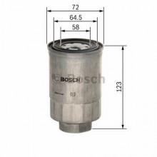 Filtru combustibil - BOSCH - 1457434440