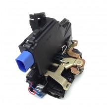 Broasca - incuietoare usa stanga fata (model cu inchidere centralizata) Skoda Fabia / VW Polo / AUDI / SEAT - VAG 3B1837015AQ / 3B1837015AM (ECHVALENTA AM)