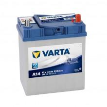 ACUMULATOR VARTA BLUE DYNAMIC 540126033 3132 - 40Ah 330A