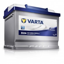 ACUMULATOR VARTA BLUE DYNAMIC 560408054 3132 - 60Ah 540A