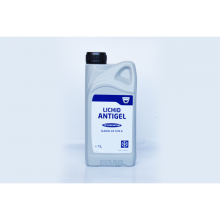 Antigel Verde Concentrat Tip D DACIA / RENAULT 1L - 6001999501 / 7711428132 / 6001997196