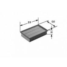 Filtru aer - Motor - CLEAN FILTERS - MA1061