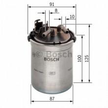 Filtru combustibil - BOSCH - 0450906426