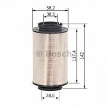 Filtru combustibil - BOSCH - 1457070007