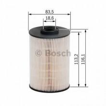 Filtru combustibil - BOSCH - F026402008 / 1457070013