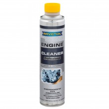 Aditiv curatare motor RAVENOL Professional Engine Cleaner 300ml