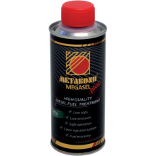 Aditiv motorina / Tratament combustibil - METABOND Megasel Plus 250ml