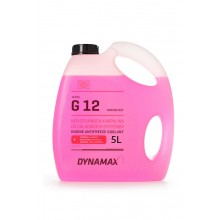 Antigel DYNAMAX Concentrat ULTRA G12 5L