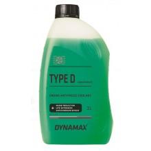 Antigel DYNAMAX Concentrat TYPE D 1L