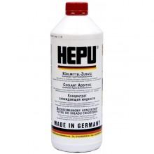 Antigel HEPU Concentrat G12 Plus 1.5L - P999-12