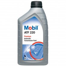Ulei cutie viteze automata / servodirectie MOBIL ATF 220 1L