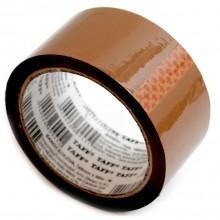 Banda adeziva ArhiDesign, 48 mm x 60m, Maro
