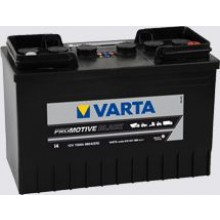 ACUMULATOR VARTA PROMOTIVE BLACK 110Ah 680A
